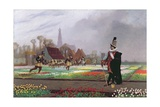 The Tulip Folly  1882
