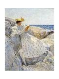 Summer Sunlight  Isles of Shoals  1892
