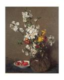 Spring Bouquet  1865
