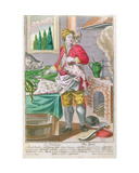 The Cook  C1735