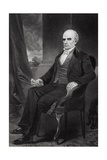 Portrait of Daniel Webster (1792-1852)
