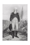 Portrait of William Moultrie (1730-1805)
