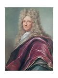 Samuel Bernard  Comte De Coubert  1699