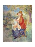 Maternity  1885
