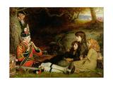 An Idyll of 1745  1884