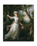 Portrait of Henrietta Laura Pulteney (1766-1808)