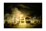 Bombardment of Algiers  August 1816  1820