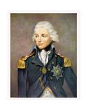 Rear-Admiral Sir Horatio Nelson (1758-1805)