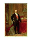 Napoleon III  C1865
