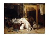 Chacun Pour Soi  1864