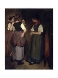 The Stories of Grandmother Salvan  1847