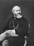 Charles-Francois Gounod (1818-93) Late 19th Century