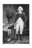Portrait of Philip Schuyler