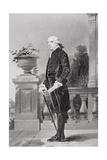 Portrait of Henry Laurens (1728-1806)