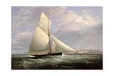 Off Ramsgate  1853