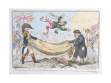 The High Flying Candidate (IE Little Paul Goose) Mounting from a Blanket  Published by Hannah…