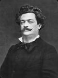 Louis Alexandre Gosset De Guines known as Andre Gill (1840-85) C1880