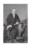 Portrait of Robert Morris (1734-1806)