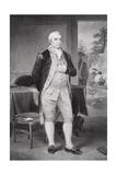 Portrait of Charles Cotesworth Pinckney (1746-1825)