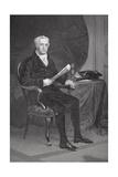 Portrait of Joel Barlow (1754-1812)