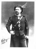 Jean Note (1859-1922) in 'William Tell' by Gioacchino Rossini (1792-1868)