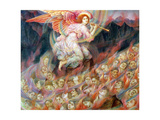 Angel of Death  1897
