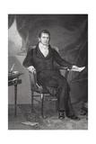 Portrait of William Pinkney (1764-1822)