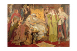 Cordelia's Portion  1866-72