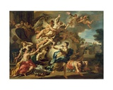Abduction of Orithyia