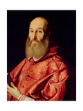 Cardinal Antoine Perronot De Granvelle (1517-86)