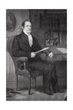 Portrait of William Wirt (1772-1834)