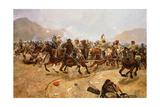 Maiwand 1880: Saving the Guns  1882