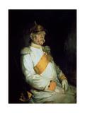 Chancellor Otto Von Bismarck (1815-98) 1890