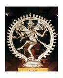 Shiva Nataraja  from Kankoduthavanitham  Tanjore