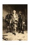 Charles Edward Stuart (1720-88) C1892