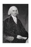 James Madison (1751-1836) (Detail)