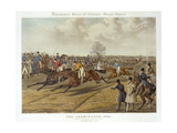The Leamington  Oct 20th 1840: Coming in