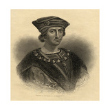Charles Viii (1470-98) King of France