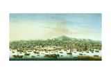View of Canton  C1800