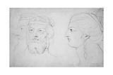Pindar and Lais  1820