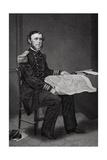 Portrait of Samuel Francis Du Pont (1803-1865)