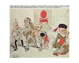 The Wilson Affair  1887