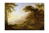 A Rhenish Landscape  1643