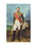 Adolphe Niel (1802-69) 1860
