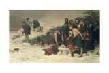 Massacre of Glencoe  1883-86