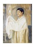 The Mystery of Faith  1870