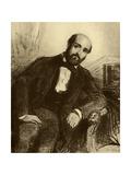 Henry Murger (1822-61)