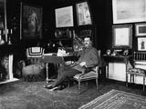 Vincent D'Indy (1851-1931)