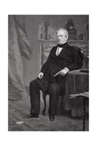 Portrait of Edward Everett (1794-1865)