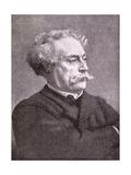 Alexandre Dumas Fils (1824-95) 1886